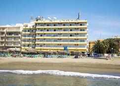 Hotel Rincón Sol - Málaga - Building