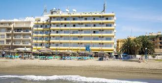 Hotel Rincón Sol - Málaga - Edificio