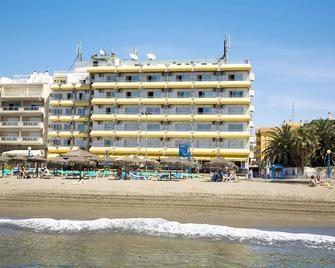 Hotel Rincón Sol - Malaga - Budynek
