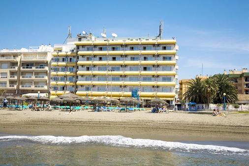 Hotel Rincón Sol - Málaga - Rakennus