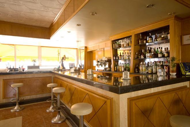 Hotel Rincón Sol - Μάλαγα - Bar