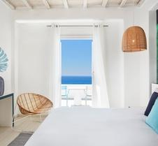 Kouros Hotel & Suites Μύκονος