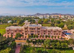 Hotel Pushkar Legacy - Pushkar - Building