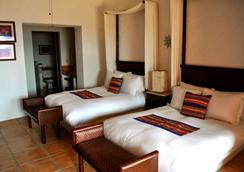 Casa de los Suenos - Isla Mujeres - Bedroom