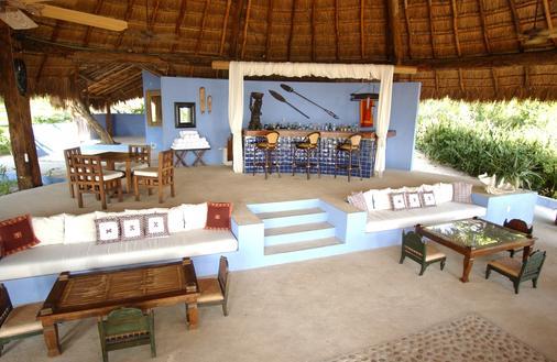 Casa de los Suenos - Isla Mujeres - Bar