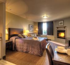威克斯特朗布朗酒店 - 特姆布朗特山