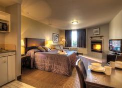 Hotel Vacances Tremblant - Mont-Tremblant - Bedroom