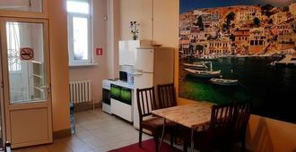 Hostel na Vodah - Kislovodsk - Comodidade do quarto