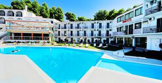 Hotel Punta - Skiathos