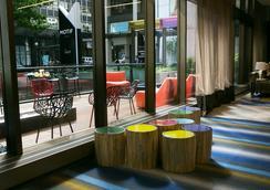 Motif Seattle - Seattle - Lobby