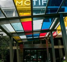 第五大道紅獅酒店 - 西雅圖