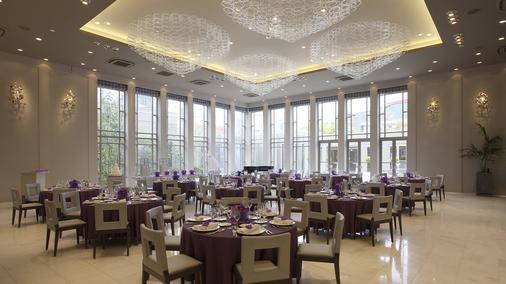 Hyatt Regency Osaka - Osaka - Juhlasali
