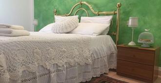 B&B Terrazza sul Mare - Fano - Schlafzimmer