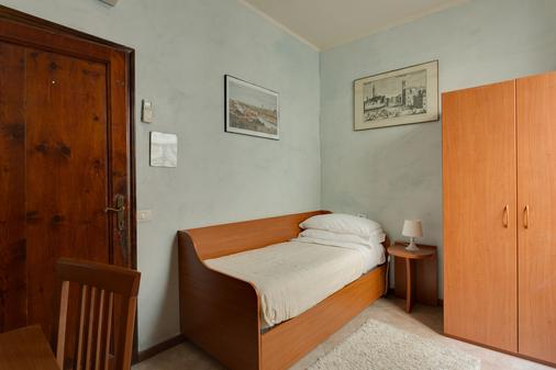 Affittacamere Casa Billi - Firenze - Makuuhuone