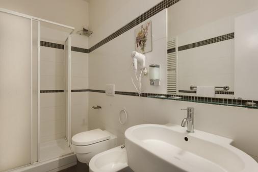 Affittacamere Casa Billi - Firenze - Kylpyhuone