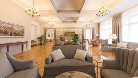 Hotel Real Segovia - Segovia - Bedroom