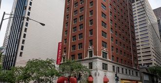 더 세인트 클레어 호텔 - 매그니피션트 마일 - 시카고 - 건물