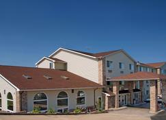 Red Roof Inn Osage Beach - Lake of the Ozarks - Osage Beach - Κτίριο