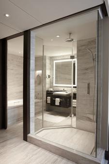 上海金橋紅楓萬豪酒店 - 上海 - 浴室