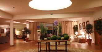 Hotel Da Ameira - Montemor-o-Novo - Lobby