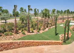 L'Escala Resort - l'Escala - Außenansicht