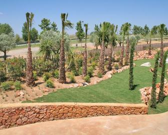 L'Escala Resort - l'Escala - Buiten zicht