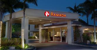 Ramada by Wyndham Santa Barbara - Santa Barbara