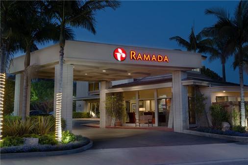 聖塔芭芭拉華美達酒店 - 聖塔芭芭拉 - 聖巴巴拉 - 建築