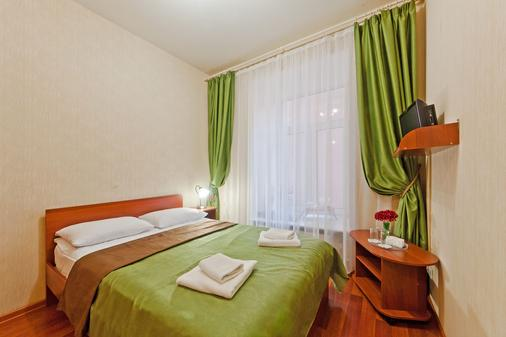 Apart Hotel Frant - Saint Petersburg - Bedroom