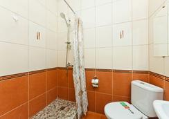 Apart Hotel Frant - Saint Petersburg - Bathroom