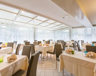 Hotel Luxor - Milano Marittima - Ravintola