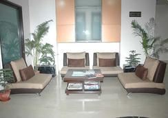 Hotel Le Cadre - Νέο Δελχί - Σαλόνι