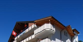 Hotel Crystal Engelberg - Engelberg - Κτίριο