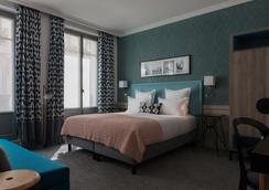 Hôtel Adèle & Jules - Paris - Phòng ngủ