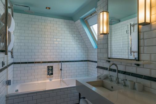 Hôtel Adèle & Jules - Paris - Phòng tắm