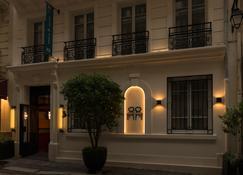 호텔 아델 & 줄스 - 파리 - 건물