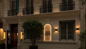 Hôtel Adèle & Jules - Paris - Toà nhà