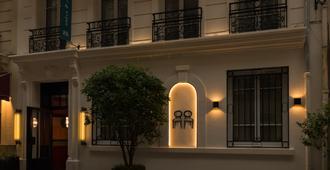 Hôtel Adèle & Jules - Paris - Bâtiment