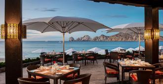 푸에블로 보니토 로세 리조트 앤드 스파 - - 카보 산 루카스 - 레스토랑