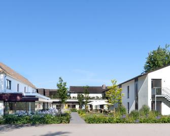 Landhaus Beckmann - Kalkar - Building