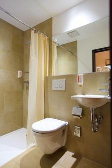 Landhaus Beckmann - Kalkar - Bathroom