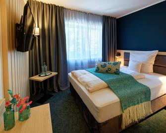 Stadthotel Borken - Borken (Westfalen) - Schlafzimmer