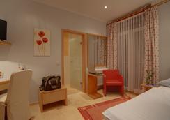 Aparthotel am Kurpark - Bad Neuenahr-Ahrweiler - Bedroom