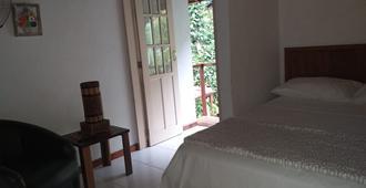Pousada Pitanga - Vila do Abraao - Bedroom