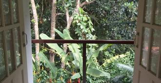 Pousada Pitanga - Vila do Abraao - Balcony