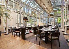 Hilton London Euston - London - Restaurant