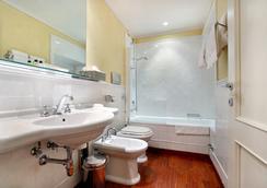 Piccolo Apart Residence - Φλωρεντία - Μπάνιο