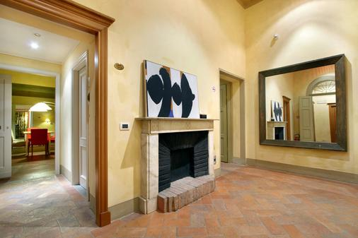 Piccolo Apart Residence - Florence - Hallway