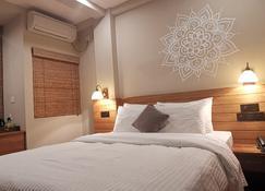 Meri Maldives - Hulhumale - Bedroom