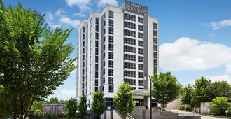 亞特蘭大中城凱悅酒店 - 亞特蘭大 - 建築